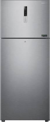 SAMSUNG 446 L Frost Free Double Door 3 Star Refrigerator