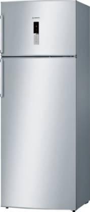 Bosch 454 L Frost Free Double Door 2 Star (2019) Refrigerator