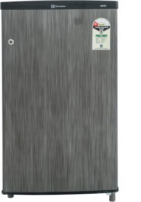 Electrolux 80 L Direct Cool Single Door 1 Star Refrigerator