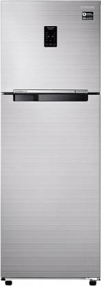 SAMSUNG 275 L Frost Free Double Door 4 Star Refrigerator