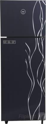 Godrej 343 L Frost Free Double Door 2 Star Refrigerator