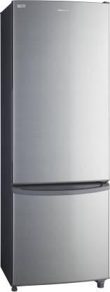 Panasonic 296 L Frost Free Double Door 2 Star Refrigerator