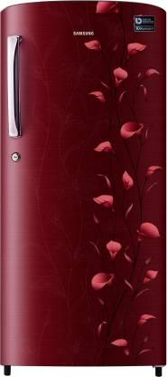 SAMSUNG 230 L Direct Cool Single Door 5 Star Refrigerator