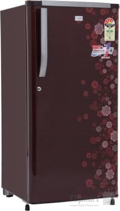 GEM 200 L Direct Cool Single Door 4 Star Refrigerator