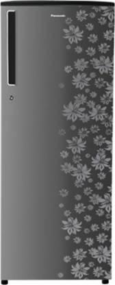 Panasonic 245 L Direct Cool Single Door 5 Star Refrigerator