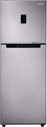 SAMSUNG 321 L Frost Free Double Door 3 Star Refrigerator