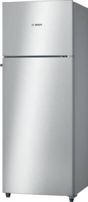 Bosch 350 L Frost Free Double Door 2 Star (2019) Refrigerator