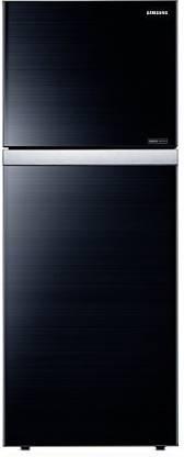 SAMSUNG 415 L Frost Free Double Door 4 Star Refrigerator