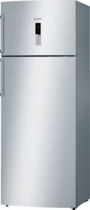 Bosch 507 L Frost Free Double Door 2 Star (2019) Refrigerator