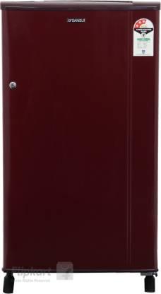 Sansui 150 L Direct Cool Single Door 1 Star Refrigerator