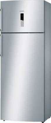BOSCH 401 L Frost Free Double Door 2 Star Refrigerator