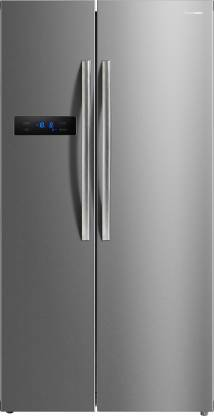 Panasonic 584 L Frost Free Side by Side (2019) Refrigerator