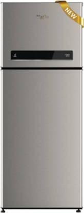 Whirlpool 245 L Frost Free Double Door 3 Star Refrigerator