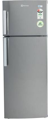 Electrolux 190 L Frost Free Double Door 2 Star Refrigerator