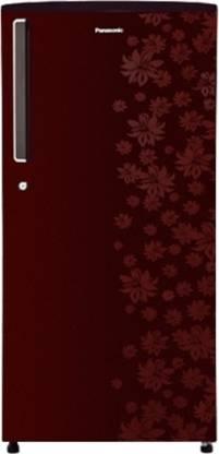 Panasonic 185 L Direct Cool Single Door 5 Star Refrigerator