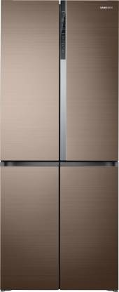 SAMSUNG 594 L Frost Free Side by Side Refrigerator