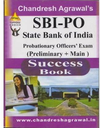 SBI & State Bank Associates Probationary Officer Exam Solved Papers 2000 - 2015 : Useful For SBI PO Preliminary & Main Exam 2015