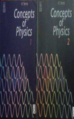 Concept Of Physics Set Vol 1 & 2