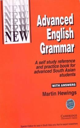 Advanced English Grammer