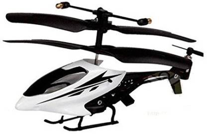 The Flyer's Bay Max 3.5 Channel Nano Helicopter (Smallest Known)