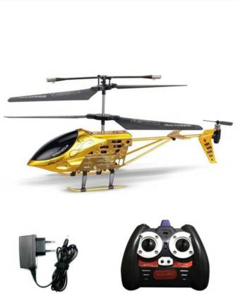LA SHADES LH Model RC Helicopter 3.5 Channel with Built In Gyroscope