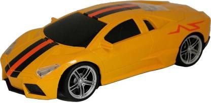 ADRAXX Gift Pack RC Sport Car