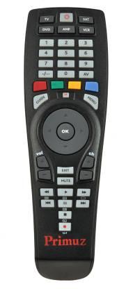Primuz Universal UL-501 Remote Controller