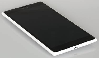 Bs Spy Display Screen forNokiaWhite Lumia 710 LCD 12.2 inch Replacement Screen