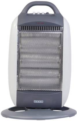 USHA HH 3503H Halogen Room Heater