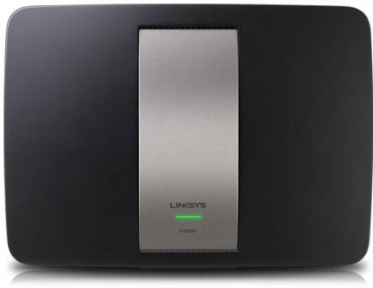 LINKSYS EA6 Dual Band N300+AC867 Advanced Multimedia 300 Mbps Wireless Router