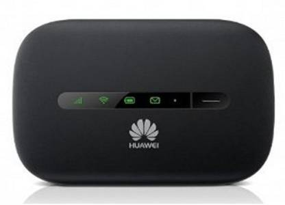 Huawei E5330 21 Mbps Wireless Router