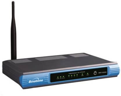 Binatone WR1500N 150 mbps Wireless Router