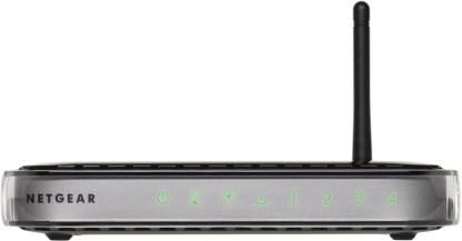 Netgear N150 Wireless WNR1000 Router