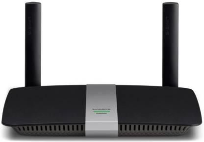 LINKSYS Linksys AC Wi-Fi Wireless Dual-Band+ 1200 mbps Wireless Router