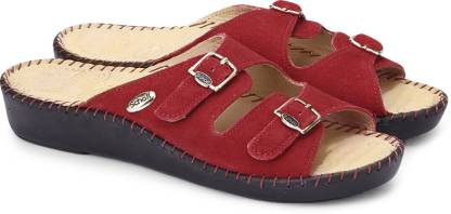 Dr. Scholls Dr.Scholl S Women Women Red Wedges