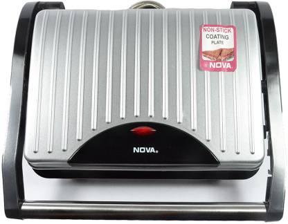 Nova NGS-2449 Grill, Toast