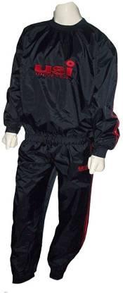 USI Jacket Sauna Suit