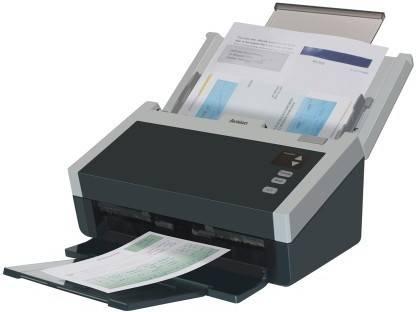 AVision 176U Document Scanner