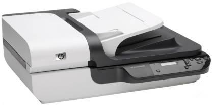HP Scanjet N6310 Document Flatbed