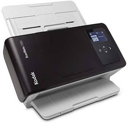 KODAK Scanner i1180 Scanner