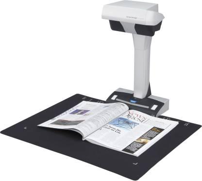 FUJITSU SV600 ScanSnap SV600 Scanner