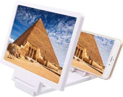 Bainsons 7.5 inch 3x Screen Expander Phone