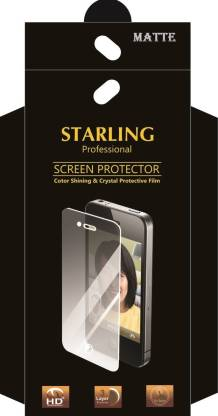 Starling Screen Guard for Karbonn A190