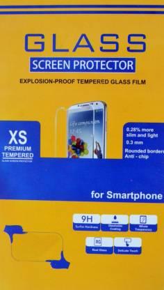 XS Screen Guard for Nokia Lumia 535