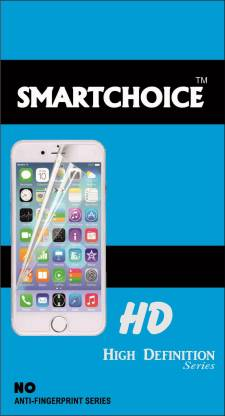 Smartchoice Screen Guard for Micromax Canvas Fire A093