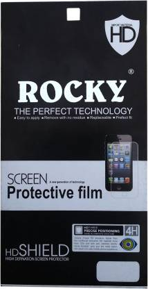 ROCKY Screen Guard for Honor 4X