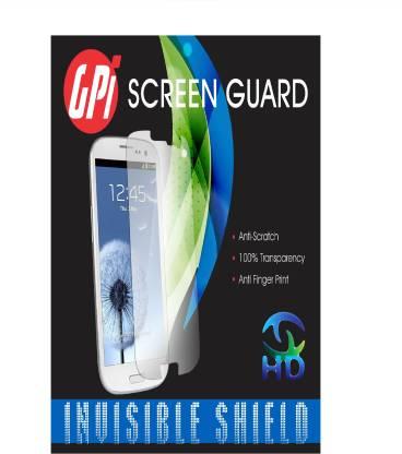 GPI Screen Guard for Motorola Moto E (2nd Gen)