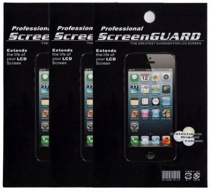 Professional Screen Guard for Blackberry Q5