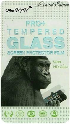 Nine h Tempered Glass Guard for Nokia Lumia 1520