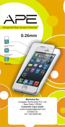 APE Tempered Glass Guard for Samsung Galaxy Grand I9082
